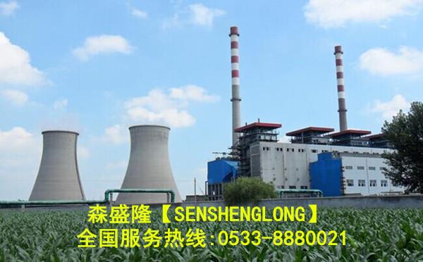 电厂缓蚀阻垢剂森盛隆免费样品试用