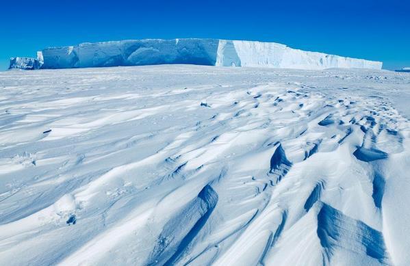 美丽南极 网络图片 森盛隆阻垢剂小编配图